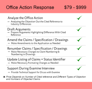 Office Action Response