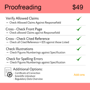 Proofreading 2