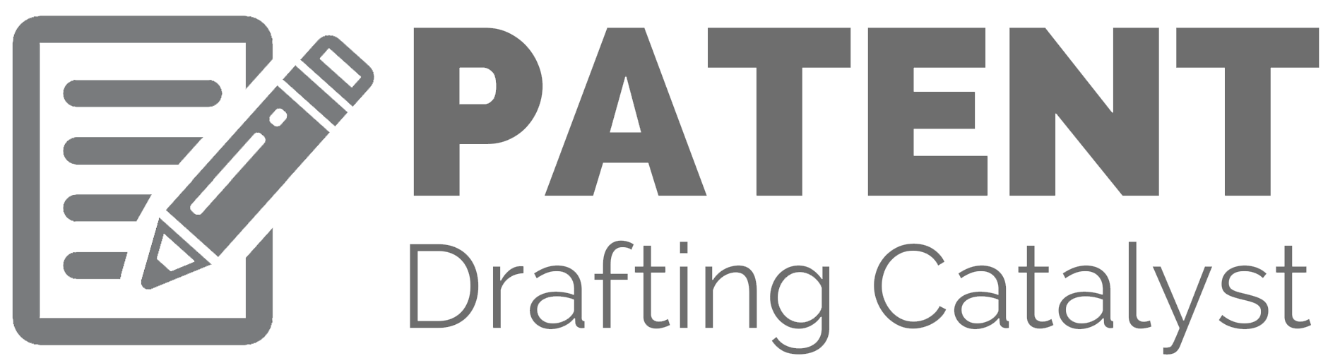 Patent Drafting Catalyst