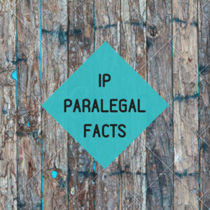 Ip Paralegal Facts