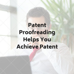 Patent Proofreading-Feature