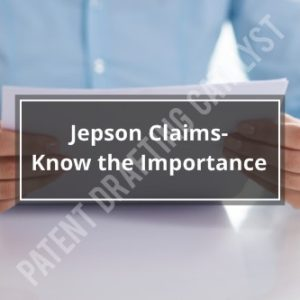 Jepson Claims Know the Importance
