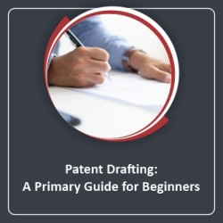 Patent drafting - A Primary Guide for Beginners