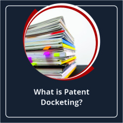 What is Patent Docketing