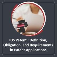 IDS Patent