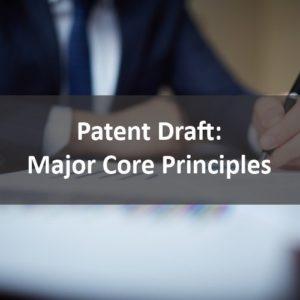 Patent Draft