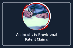 Provisional Patent Claims
