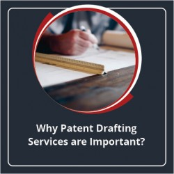 Why Patent Drafting Services are Important