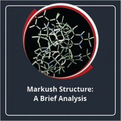 Markush Structure A Brief Analysis