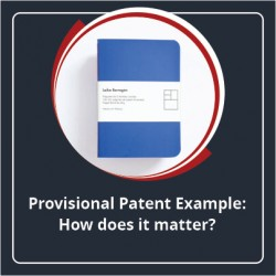 Provisional Patent Example How does it matter