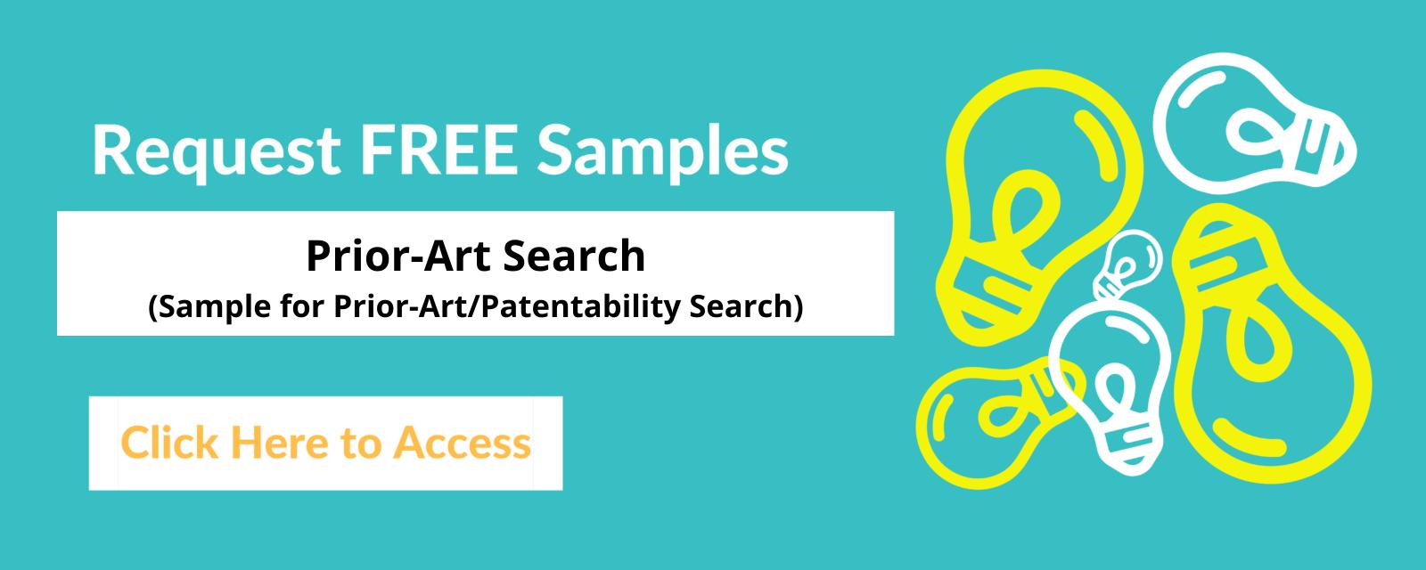 Prior-Art Search Services