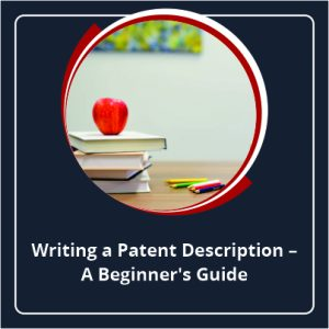 Patent Drafting 4