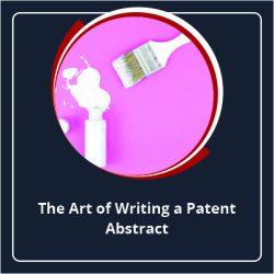 Patent Drafting 1