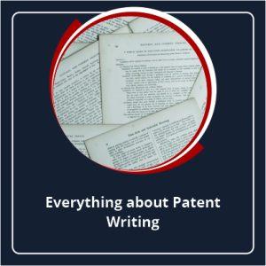 Patent Drafting 3