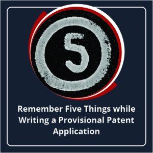 Patent Drafting 2