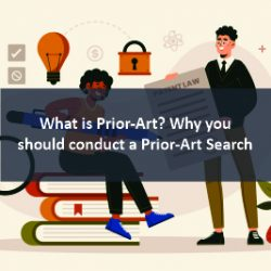 What is Prior-Art Search